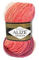 Alize lanagold batik - 4742