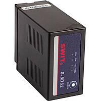 Аккумулятор SWIT S-8D62 DV Battery for Panasonic AG-HVX200/201, AG-HPX250, and AG-DVX100 Camcorders (S-8D62), фото 1