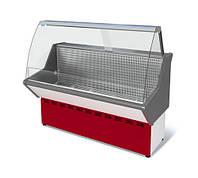 Холодильна вітрина ВХН-1,2 Нова низькотемпературна