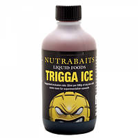 Nutrabaits Добавка Trigga Ice Liquid Foods Nutrabaits (Добавка TRIGGA ICE LIQUID FOODS, 250мл)