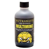 Nutrabaits Добавка Multimino PPC Nutrabaits (Добавка MULTIMINO PPC, 250мл)