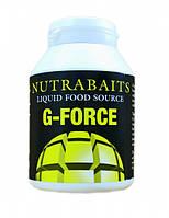 Nutrabaits Добавка G-Force Liquid Foods Nutrabaits (Добавка G-FORCE LIQUID FOODS, 250мл)