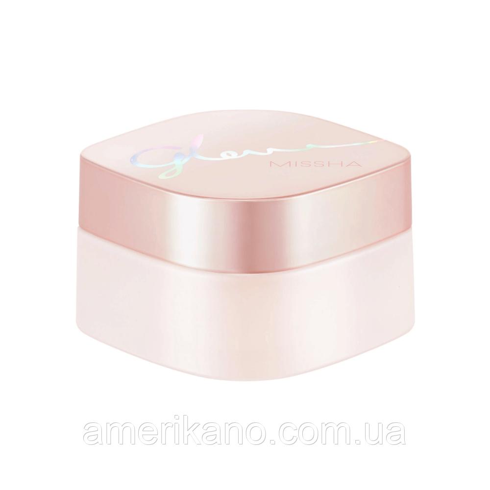 Крем-бальзам для сияния кожи MISSHA Glow Skin Balm, 50 мл