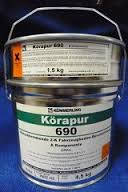 Антискользящая заливка Korapop 690