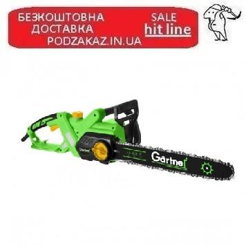 Електропила Ланцюгова Gartner CSE-2605