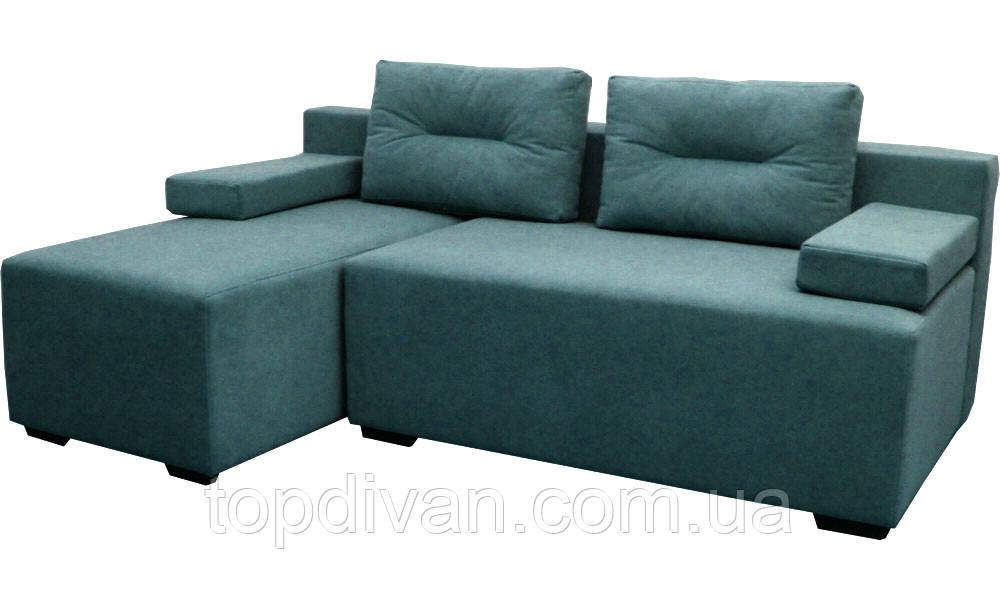 """Кутовий диван """"Сільвер"""". Donna 04"""
