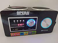 Портативна колонка OPERA OP-7712