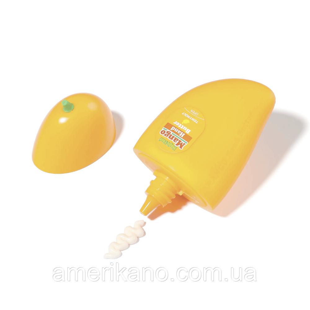 Крем для рук з екстрактом манго TONY MOLY Magic Food Mango Hand Butter, 45 мл