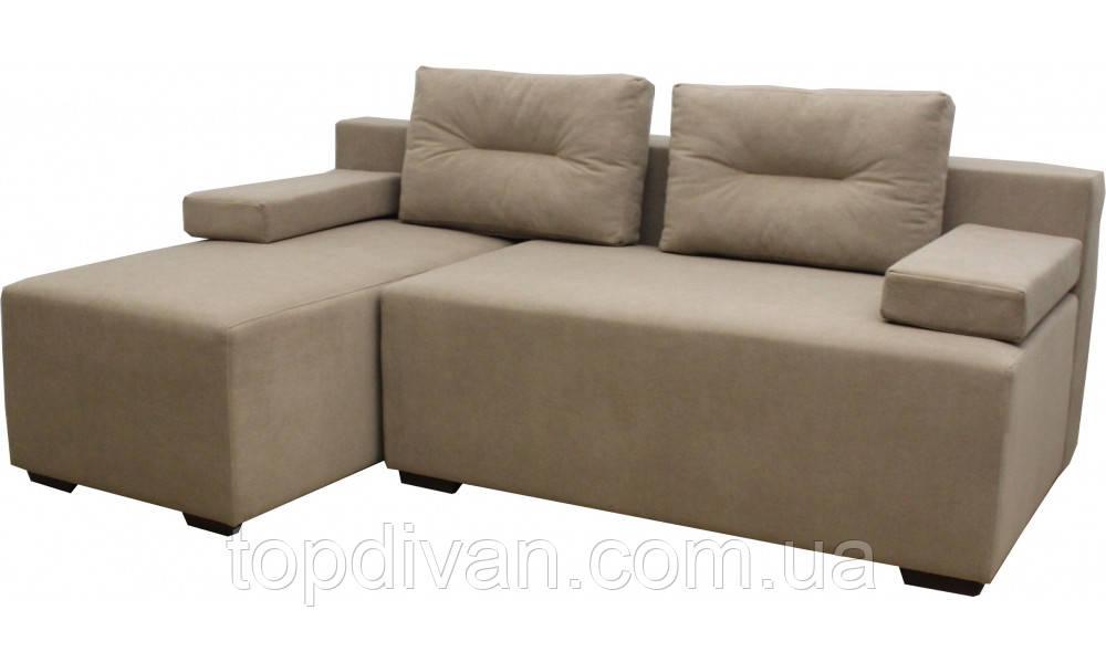 """Кутовий диван """"Сільвер"""". Donna 19"""