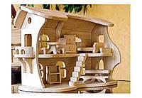 ТОП 5 причин полюбить деревянные игрушки