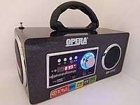 Портативная колонка OPERA OP-7713