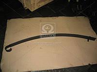 Лист подкоренной передней рессоры 2-х листовой рессоры ГАЗЕЛЬ ДК