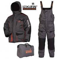 Костюм зимний Norfin Discovery grey -35°C