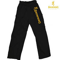 Browning Штаны BROWNING, Overtrouser black (Штаны BROWNING, XXL Overtrouser black)