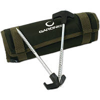 Gardner Штормовые колышки для палатки в чехле,10шт GARDNER
