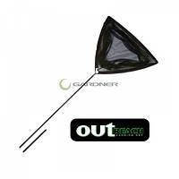 """Gardner Подсачек карповый «Out-Reach Landing Net» (Подсачек карповый «Out-Reach Landing Net» 42"""")"""