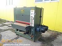 Калібрувально шліфувальний станок SAC(110 см), фото 1