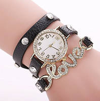 Женские часы-браслет LOVE