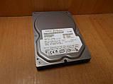 """Жорсткий диск 3,5"""" Hitachi 160 Gb SATA для комп'ютера (уцінка), фото 3"""