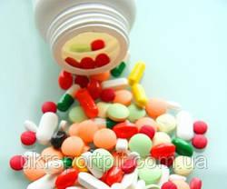 Выбор витаминно-минерального комплекса