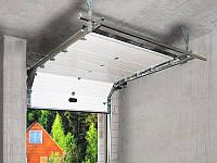 Изготовление подъемных гаражных ворот