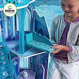 """Ляльковий замок KidKraft Frozen Ice Castle, """"Крижане серце"""", фото 2"""