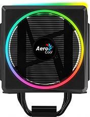 Кулер для процесора AeroCool Сайлони 4, фото 2