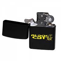 Black-Cat Зажигалка Black Cat Lighter
