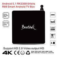 Beelink R68 TV Box RK3368 Android 5.1 (2 Гб + 16 Гб)