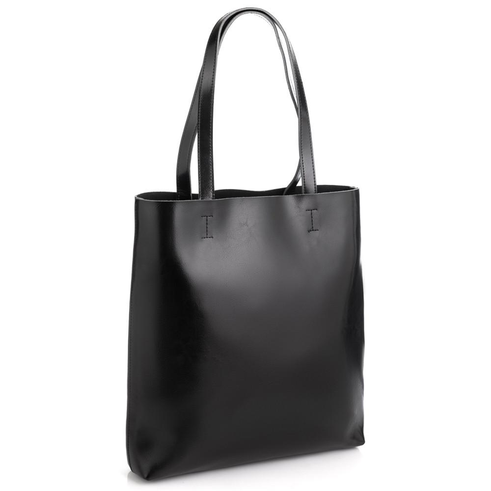Сумка женская шоппер кожаная Grays GR-2002A