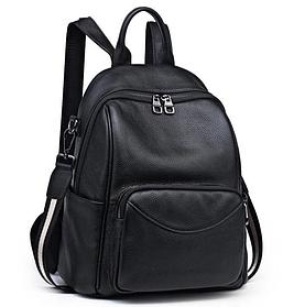 Жіночий шкіряний рюкзак Olivia Leather NWBP27-006A