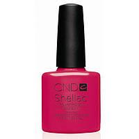 НОВИНКА!!! CND Shellac Pink Bikini 7,3 мл (ярко-розовый, плотный)