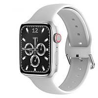 Смарт-годинник Modfit HW22 Plus Сіро-сріблястий