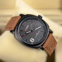 Часы для стильных мужчин CURREN, кварцевые часы, мужские наручные часы, мужские часы curren