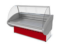 Холодильная витрина ВХС-2,1 Илеть