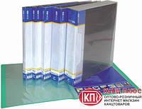 Economix Папка с 40 файлами, пластиковая  арт.E30604