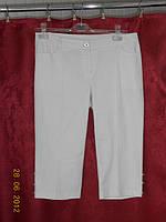 Классические  брюки -шорты больших размеров
