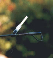 Enterprise Tackle Адаптер светляка Avon/Barbel Rod Tip Adaptor