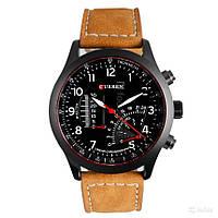 Мужские наручные часы CURREN, качественные часы наручные мужские, кварцевые часы, мужские часы curren