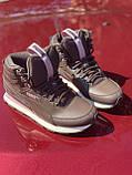 Високі коричневі хайтопы, кросівки puma оригінал, фото 10