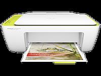 Принтер МФУ HP DeskJet 2135 Ink Advantage