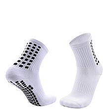 Тренировочные носки (белые)