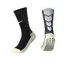 Тренировочные носки Nike (черные)