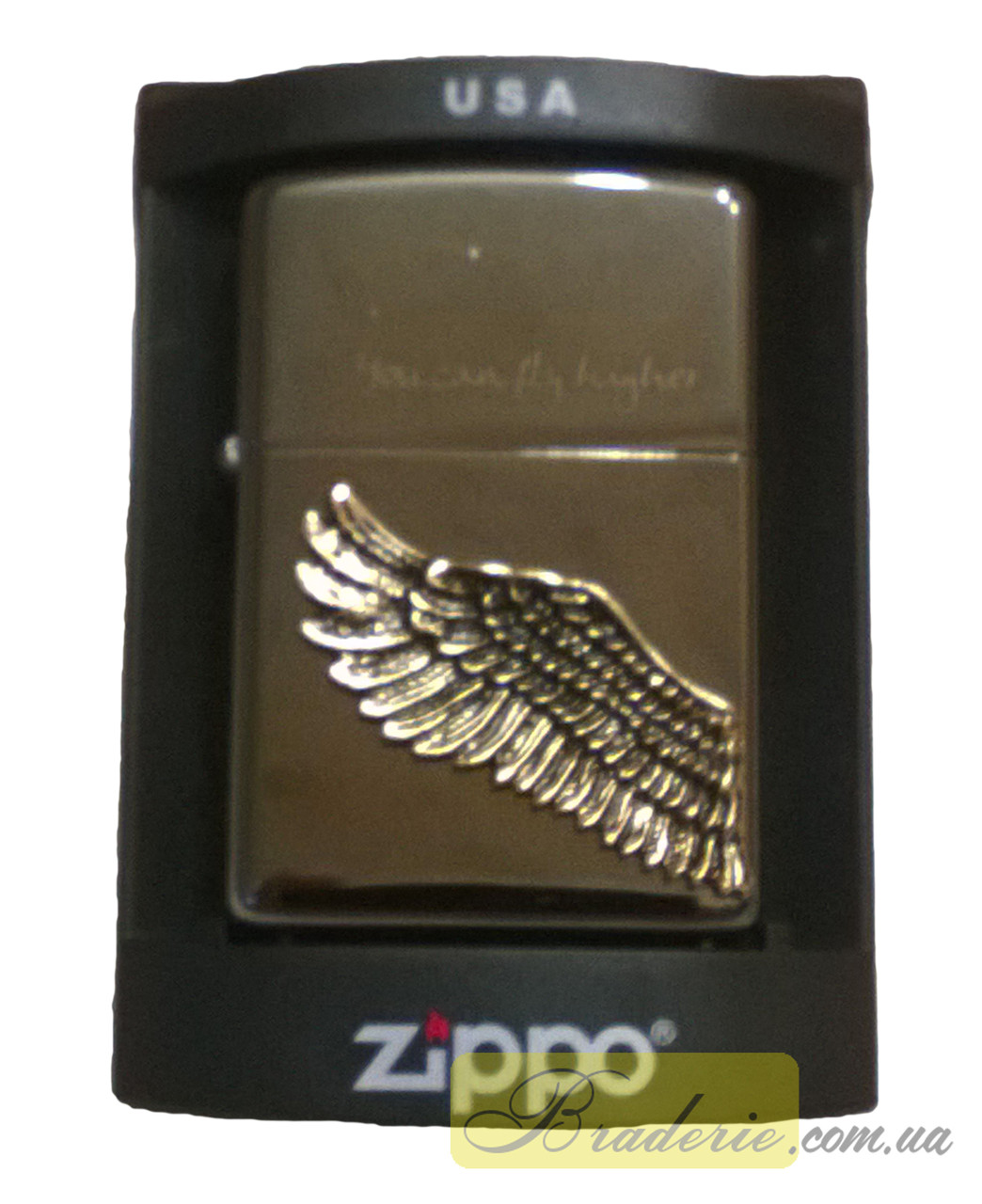 Зажигалка Zippo 4209