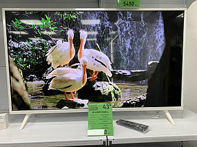 LG 43'' Ultra HD 4K HDR 43UM7390PLC