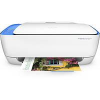 Принтер МФУ HP DeskJet 3635 Ink Advantage