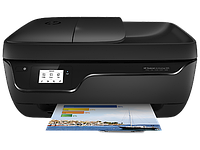 Принтер МФУ HP DeskJet 3835 Ink Advantage