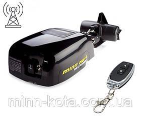 Якорная лебедка Minn Kota DeckHand 40 (1810140) с устройством беспроводного (радио) управления.