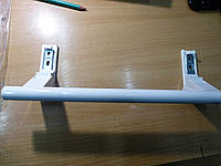 Пласт. Ручка пластмассовая  LIBHERR DHF000LB с толкателем
