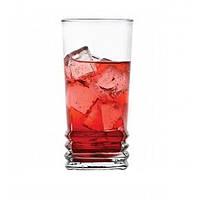 Набор стаканов elegan 335 мл 6 шт